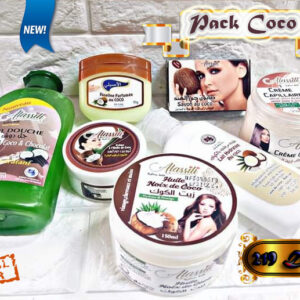 pack coco
